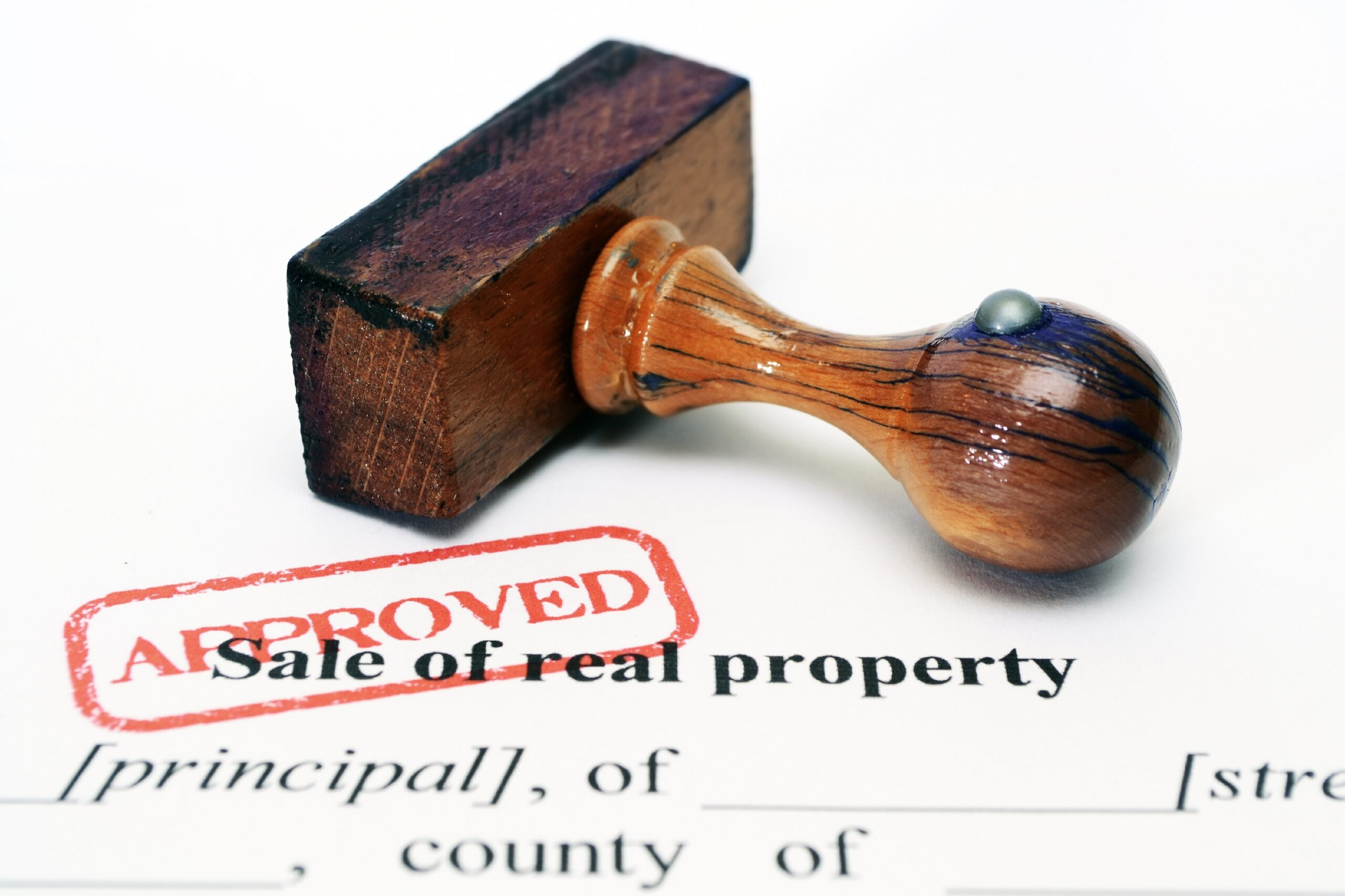Title insurance and title search